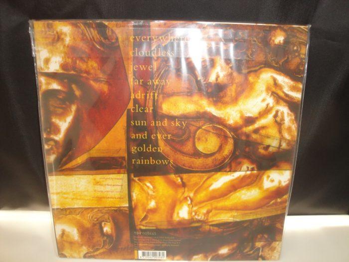 Cranes - Forever - 2017 LP Reissue, Music on Vinyl