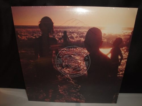 Linkin Park - One More Light - 2017 Vinyl LP - Warner Bros