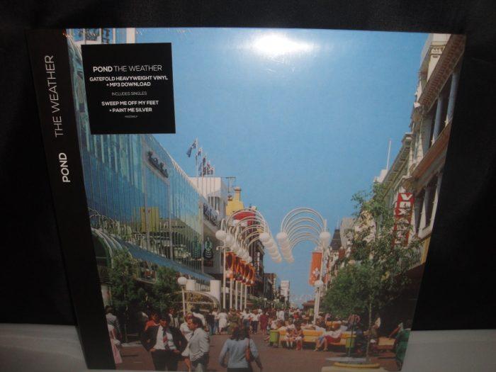 Pond - The Weather Vinyl