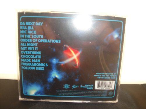 Big Boi - Boomiverse [Explicit Content] - CD, Compact Disc 2017