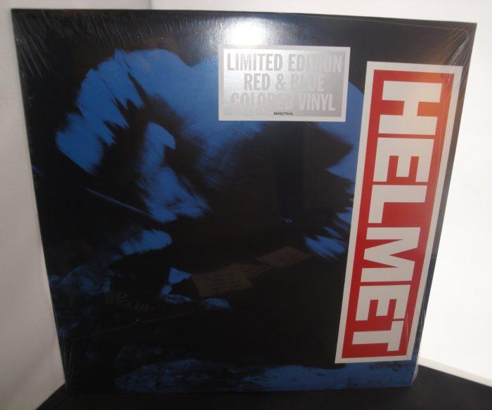 Helmet - Meantime - 2017 Ltd Ed Colored Vinyl Reissue