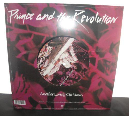 Prince & the Revolution - I Would Die 4 U - 2017 Vinyl Reissue
