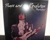 "Prince & the Revolution – Purple Rain, 2 God – 12"" 2017 Vinyl Reissue"