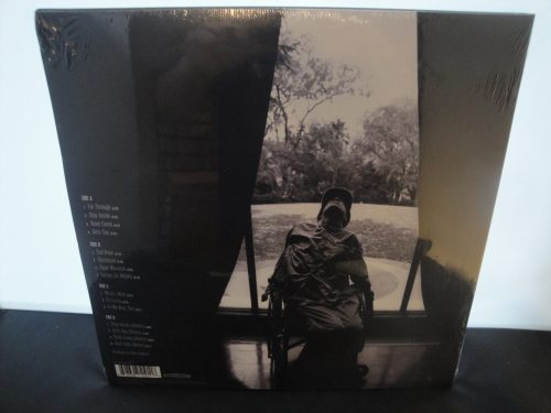 Vic Chesnutt - Silver Lake - 2XLP, 2017, Double Vinyl Reissue