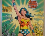 Wonder Woman #329 - VF or better - 1986 - Garcia-Lopez cover