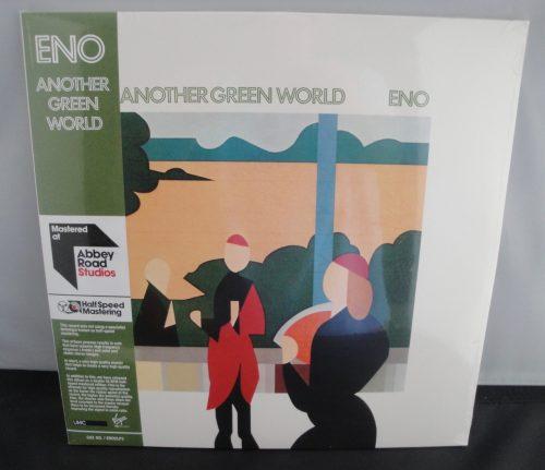 Brian Eno - Another Green World - Ltd Ed 2XLP, 2017, Reissue
