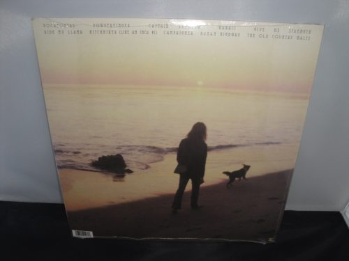 Neil Young - Hitchhiker - Unreleased 1976 Solo Album, 2017, Vinyl LP