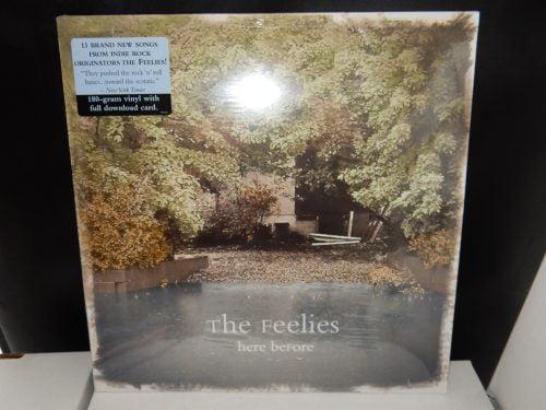Feelies - Vinyl LP