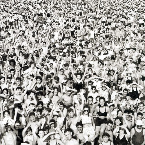 George Michael - Listen Without Prejudice - Remastered Double Vinyl LP, 2017