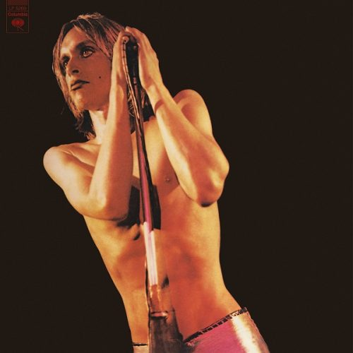 Iggy & The Stooges - Raw Power - Limited Edition, Red Vinyl, 2017