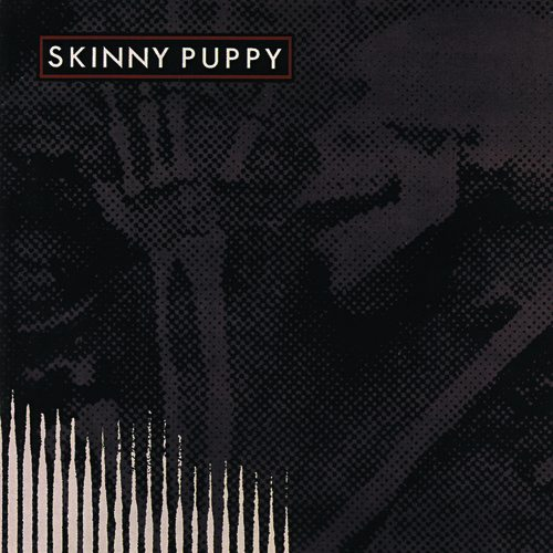 Skinny Puppy - Remission - 150 Gram Vinyl, LP, 2017, Reissue