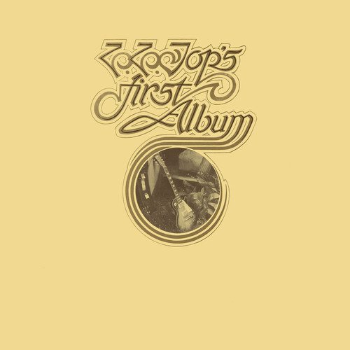 ZZ Top - ZZ Top's First Album (Rocktober 2017 Exclusive), 180 Gram, Vinyl, LP