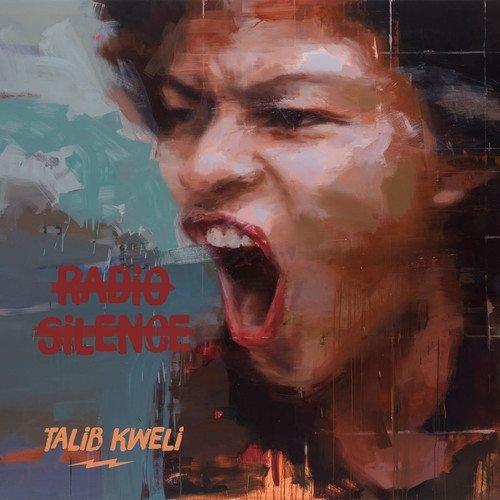 Talib Kweli - Radio Silence - 2XLP, Vinyl, The Alchemist, Javotti, 2017