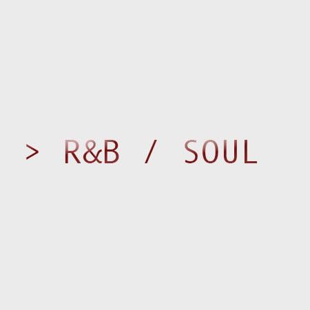 R&B / Soul