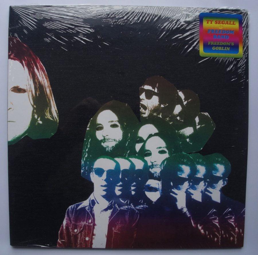Ty Segall - Freedom's Goblin - 2XLP Double Vinyl, Drag City, 2018