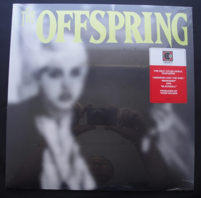 Offspring Vinyl