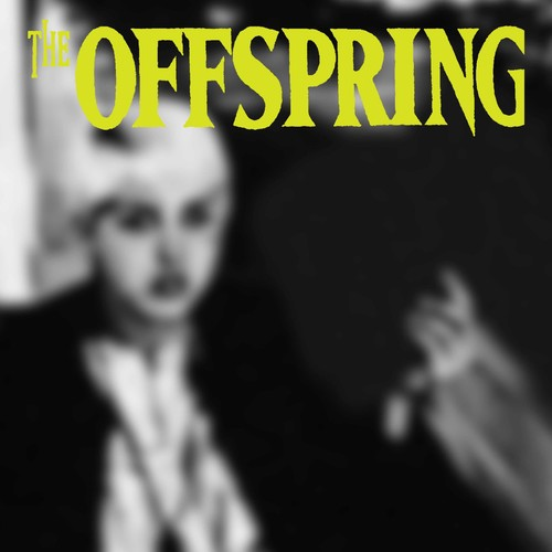 "Offspring ""The Offspring"" Vinyl, Reissue, Craft Recordings, 2018"