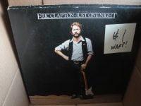 Clapton Vinyl