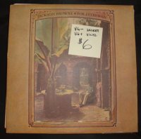 Jackson Browne Vinyl