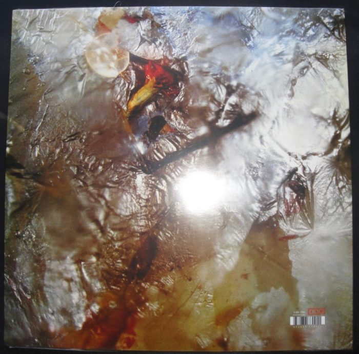Cocteau Twins - Head Over Heals - Remastered, Vinyl, LP, Reissue, 4AD, 2018