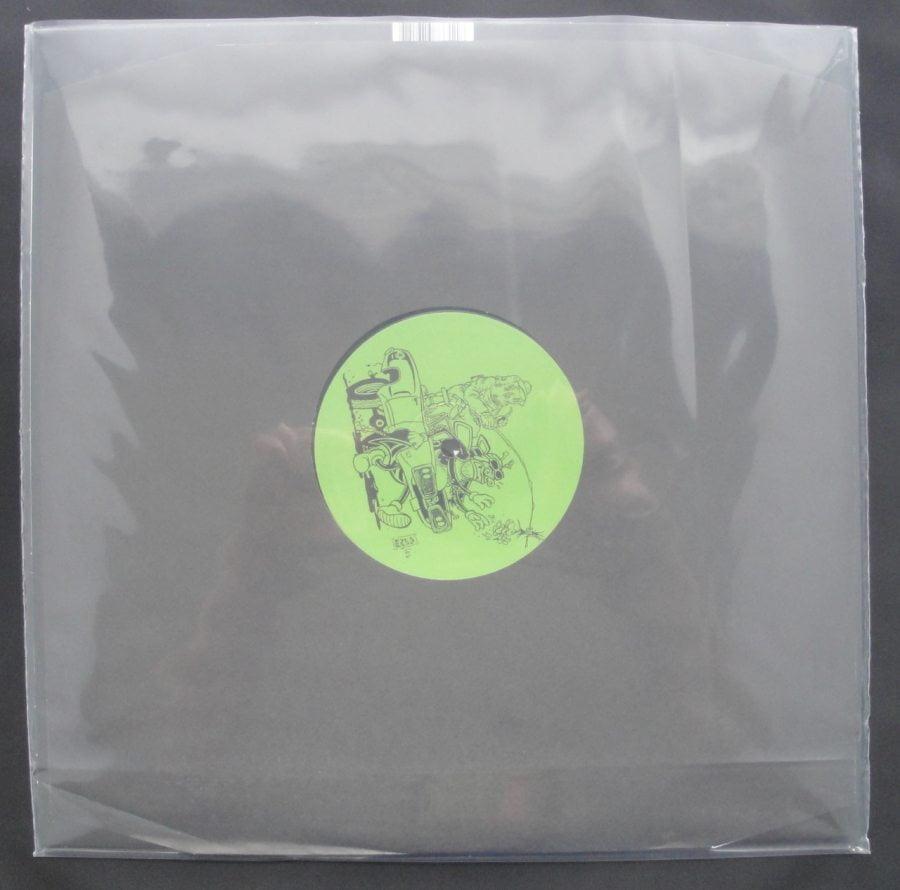 Zeke - Hellbender - Black Vinyl, LP, Relapse Records, 2018