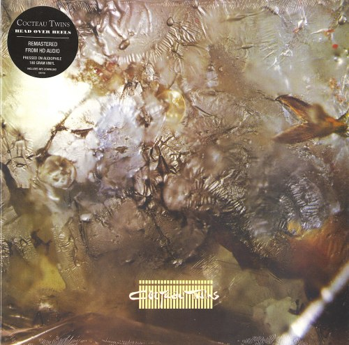 Cocteau Twins - Head Over Heals - Vinyl