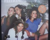Hinds - I Don't Run - Ltd Ed, White Vinyl, LP, Mom & Pop Music, 2018