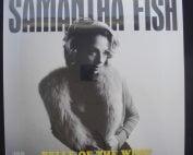 Samantha Fish - Belle Of The West - Vinyl, LP, Ruf Records, Blues, 2018