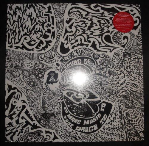 Spacemen 3 - Taking Drugs To Make Music To Take Drugs To - 2XLP, Vinyl, 2018