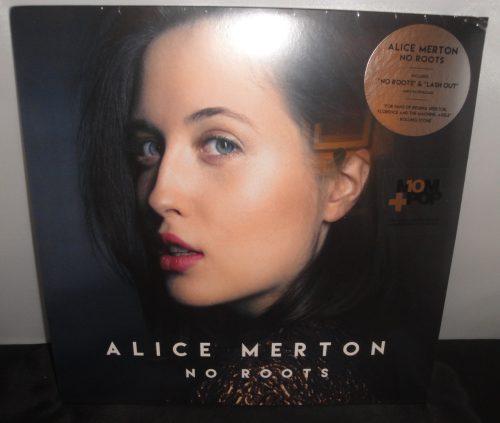 Alice Merton - No Roots - Vinyl, EP, Mom+Pop, EU Import, 2018
