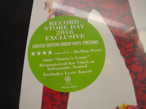 Redd Kross - Third Eye - Ltd Ed, Colored Vinyl, Org Music, 2018