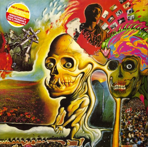 The Flaming Lips - Oh My Gawd ... The Flaming Lips - Vinyl, LP, Remastered, 2018