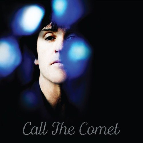 Johnny Marr - Call The Comet - Purple Colored Vinyl, LP, New Voodoo, 2018