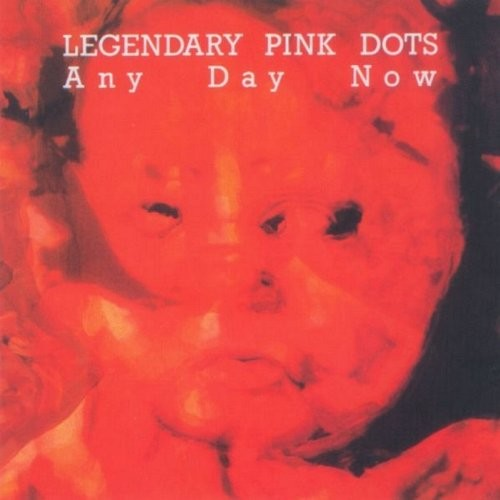 Legendary Pink Dots - Any Day Now - Ltd Ed, Expanded Version, Remastered, 2XLP, Vinyl, 2018