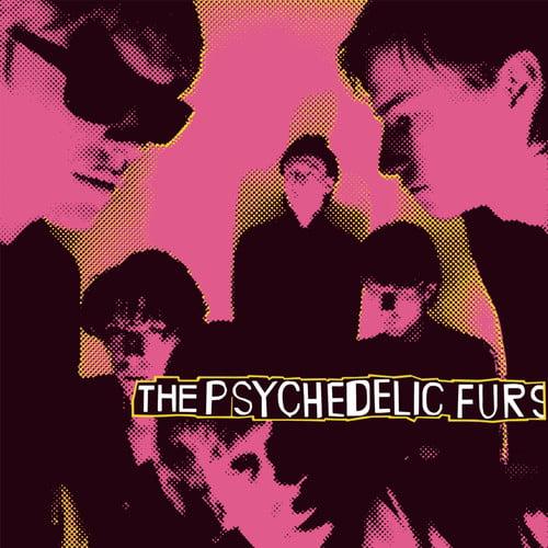 The Psychedelic Furs - The Psychedelic Furs - Ltd Ed, 180 Gram, Reissue, 2018