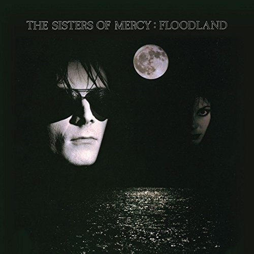 The Sisters of Mercy - Floodland - Vinyl, Reissue, Elektra, 2018