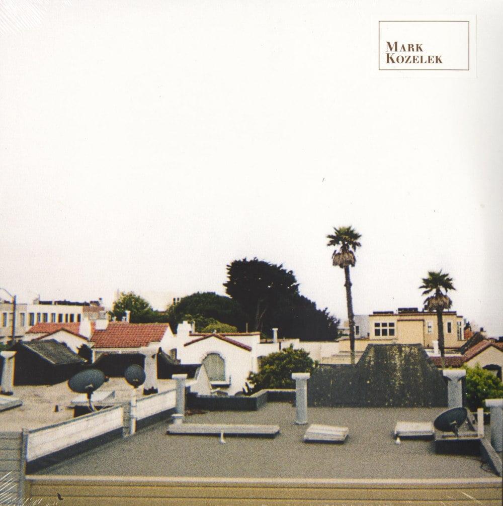 Mark Kozelek - Mark Kozelek - Sun Kil Moon, 2XLP, Vinyl, Caldo Verde, 2018