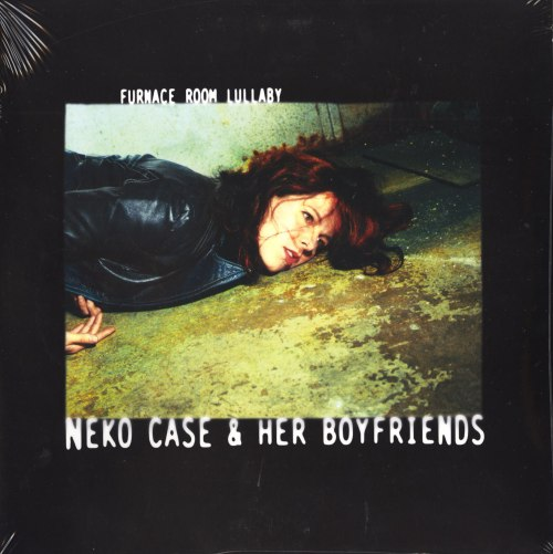 Neko Case - Furnace Room Lullaby - Limited Edition, Vinyl, Reissue, Epitaph, 2018