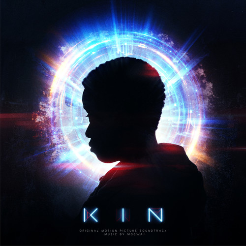 Kin Soundtrack Colored Vinyl