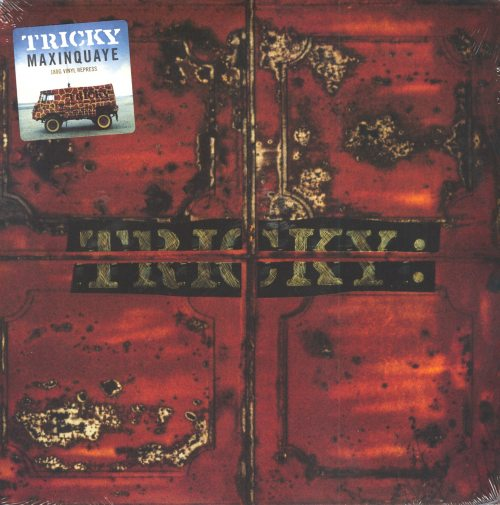 Tricky - Maxinquaye - Limited Edition, 180gm, Vinyl, LP, Reissue, Island, 2018