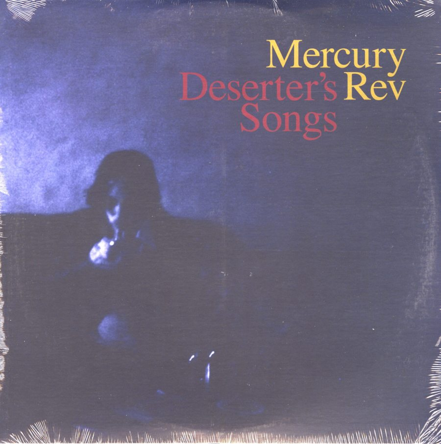 Mercury Rev - Deserter's Songs - Vinyl, LP, Reissue, Excelsior Melodies, 2018