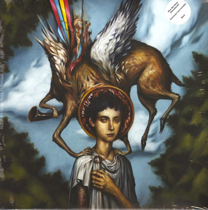 Circa Survive - Blue Sky Noise - Vinyl, LP, Remastered, Hopeless Records, 2018