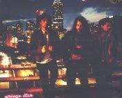 Gringo Star - Back To The City - Vinyl, LP, Nevado Music, 2018