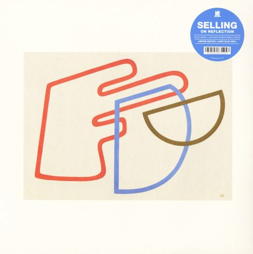 Selling - On Reflection - Ltd Ed, 140 Gram, Blue, Colored Vinyl, City Slang, 2018