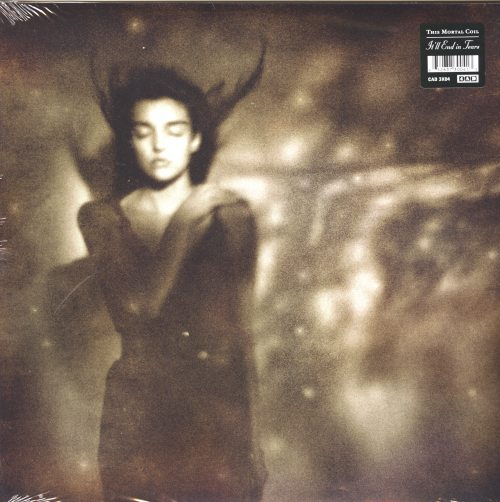 This Mortal Coil - It'll End In Tears - Vinyl, LP, Reissue, 4AD, 2018