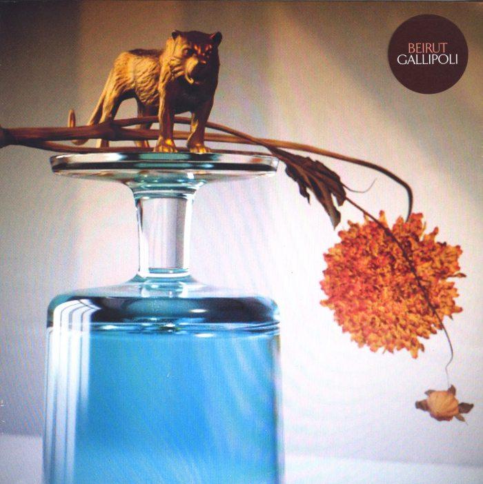 Beirut - Gallipoli - Limited Edition, Vinyl, LP, 4AD / Ada, 2019