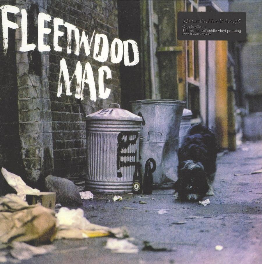 Peter Green's Fleetwood Mac