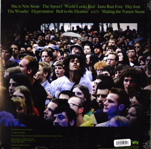 Sonic Youth - Battery Park NYC: July 4th 2008 - Vinyl, LP, Matador Records, 2019