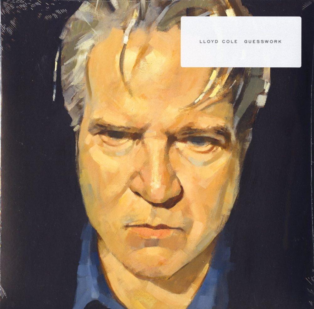 Lloyd Cole - Guesswork - Vinyl, LP, Earmusic, Electronic, 2019