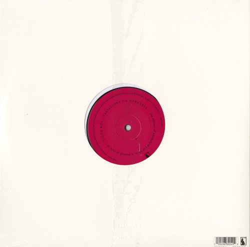 Sigur Rós - Variations In Darkness - Vinyl, LP, Import, Krunk, 2019